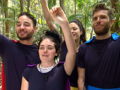 The full voting results for I'm A Celeb have been revealed — and Scarlett was ALWAYS queen