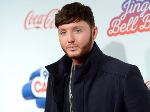 James Arthur says he was 'probably always high' on The X Factor