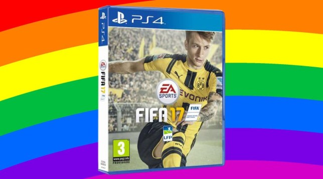 Russia to ban FIFA 17 for being 'too gay'