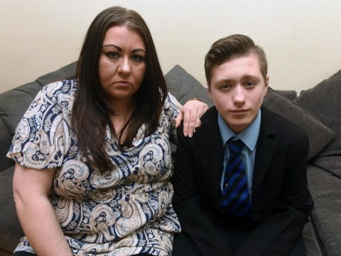 Autistic boy kicked out of school dance 'because he doesn't know all the steps'