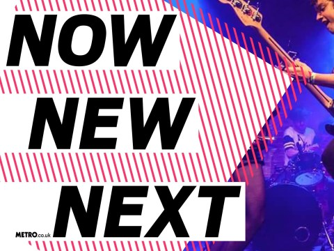 Now, New, Next: Neil Young, Arcane Roots, John Legend, The Lemon Twigs and more