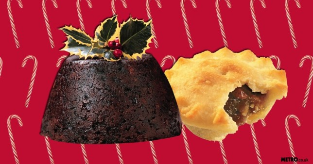 (picture: Metro.co.uk) Can we just accept that Christmas desserts are bloody awful? xmas pudding.png