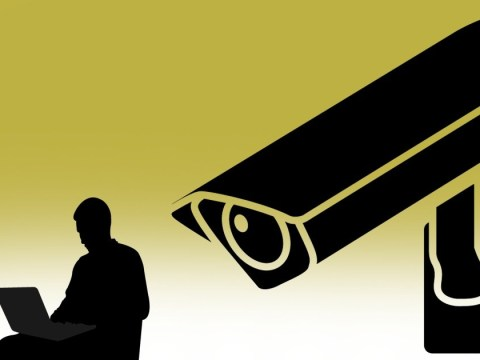 How to stop the government and everyone else from spying on you