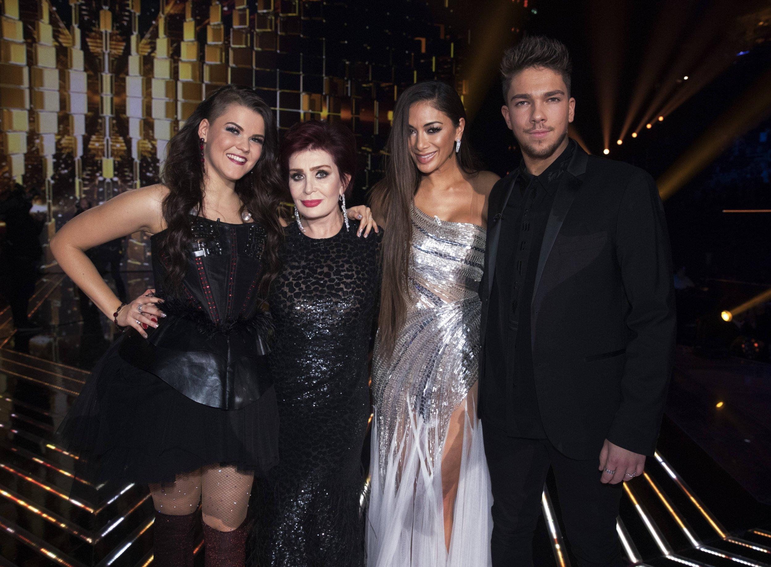 Who won X Factor? Everything you need to know about 2016's final