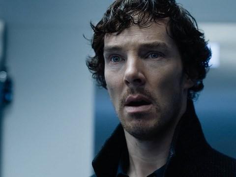 Benedict Cumberbatch steers clear of fan theories ahead of Sherlock series 4