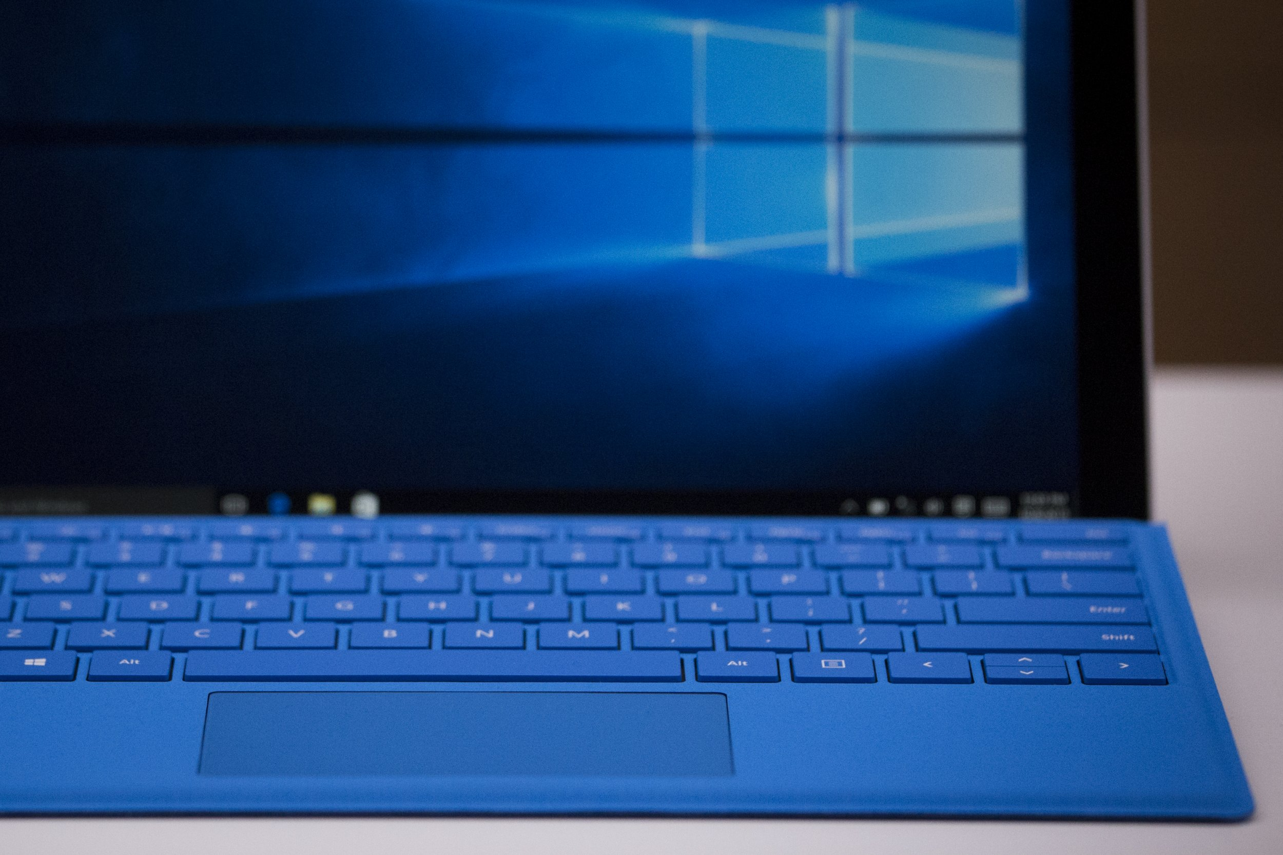 Windows 10 update stops computers accessing the internet