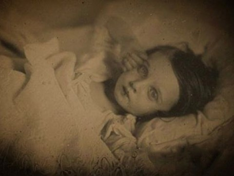 I love Victorian post-mortem photography and here's why you should give it a chance