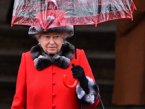 The Queen is now well enough to travel to Sandringham