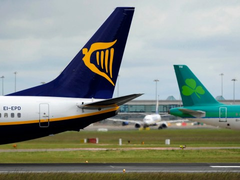Ryanair and Aer Lingus ordered to pay £13.6million in tax
