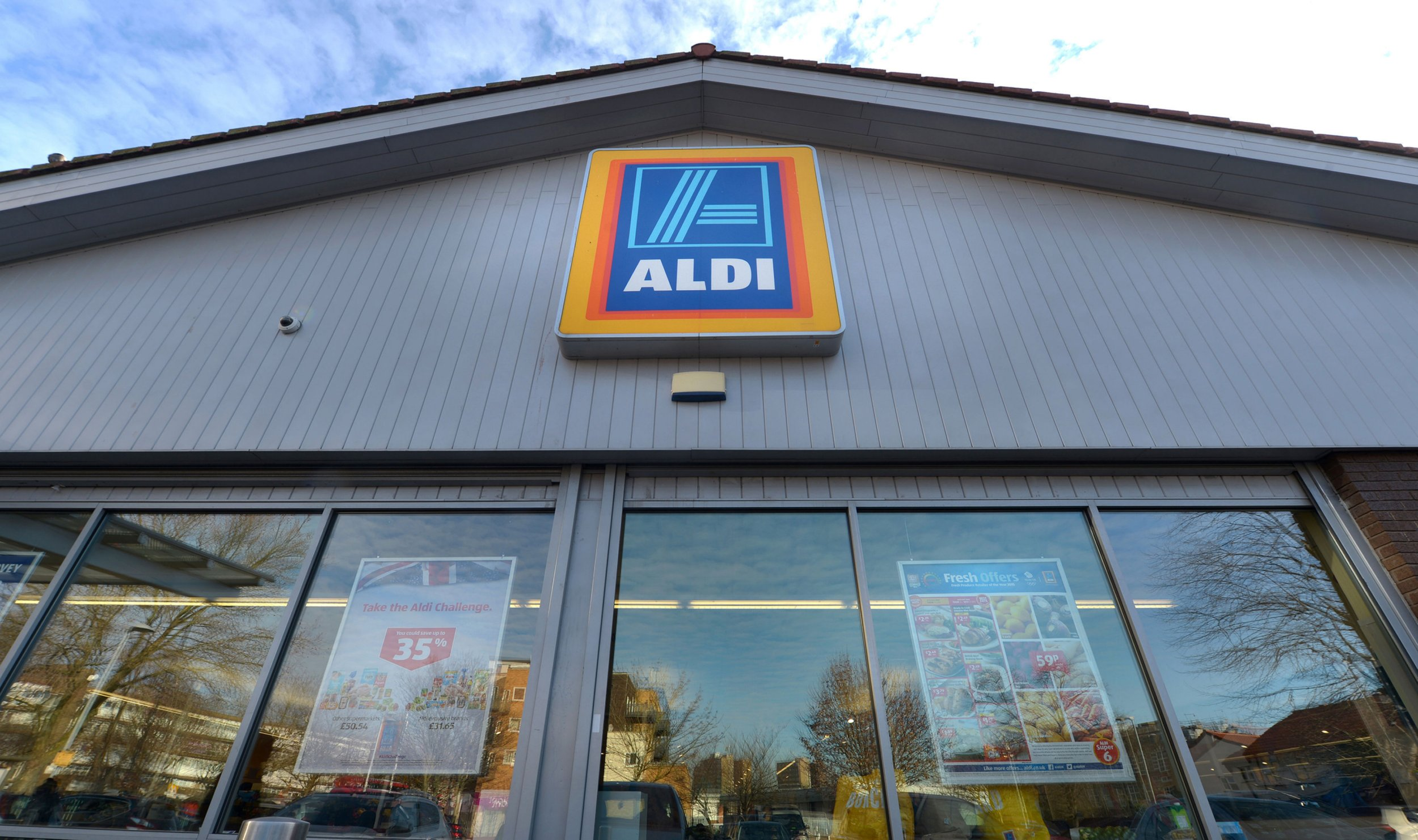 Aldi opening hours on New Year's Day – don't be caught out by the opening times today