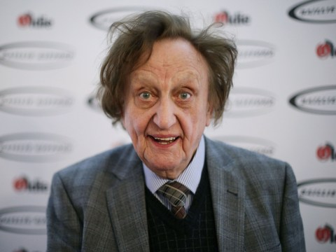 Sir Ken Dodd dies aged 90 after suffering a chest infection