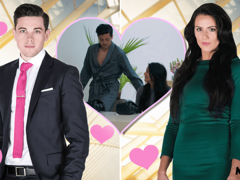 The Apprentice stars Jessica Cunningham and Courtney Wood 'are dating and planning a holiday'