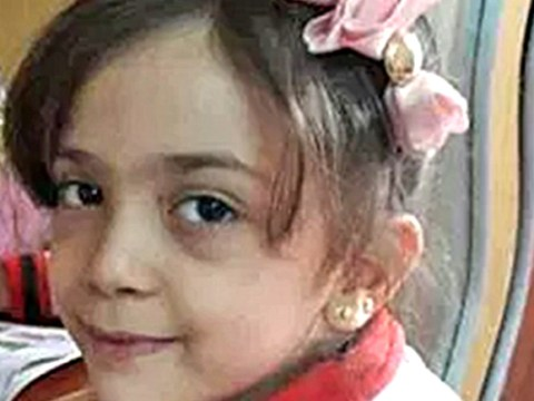 Syrian girl, 7, who was tweeting about bombing in Aleppo goes silent