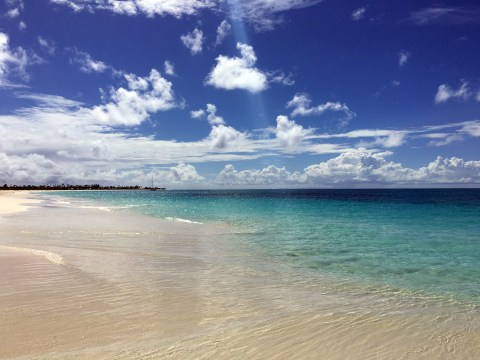 Forget Barbados – Antigua should be your next Caribbean holiday destination