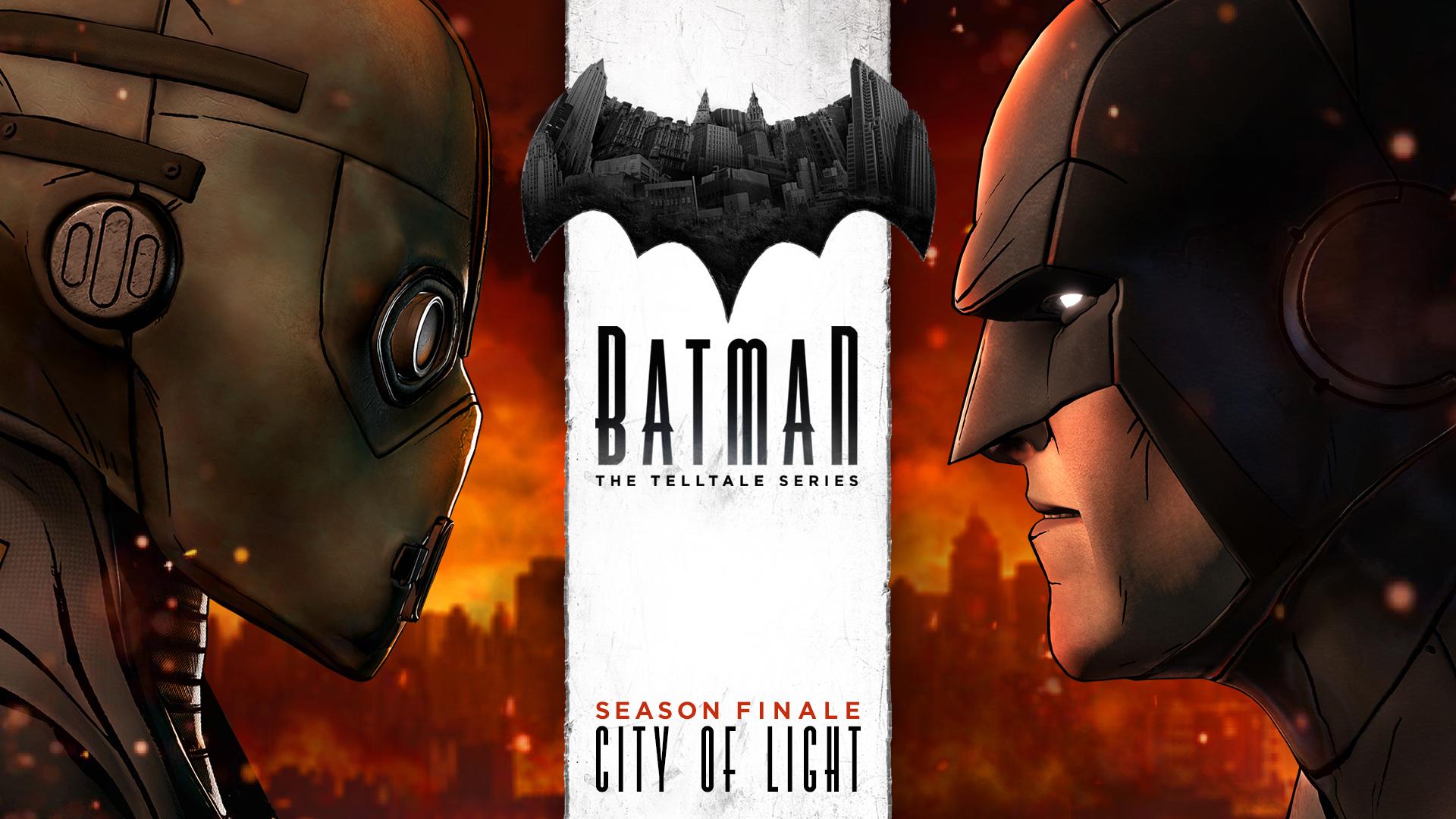 Batman: The Telltale Series Episode 5 review – City Of Light