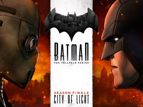 Batman: The Telltale Series Episode 5 review – City Of Light