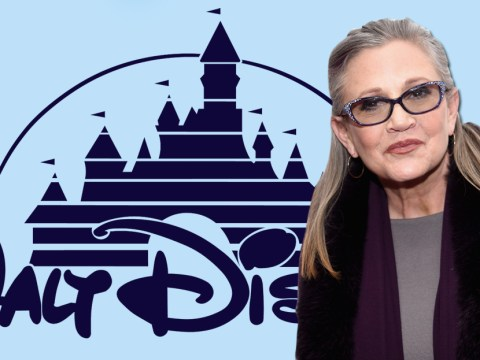 Disney to make £41million insurance claim because Carrie Fisher couldn't finish the new Star Wars films