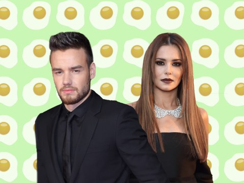 Liam Payne and Cheryl are 'stinking out neighbours with eggy drains'