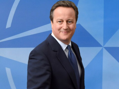 David Cameron lined up to become the next Nato Secretary General