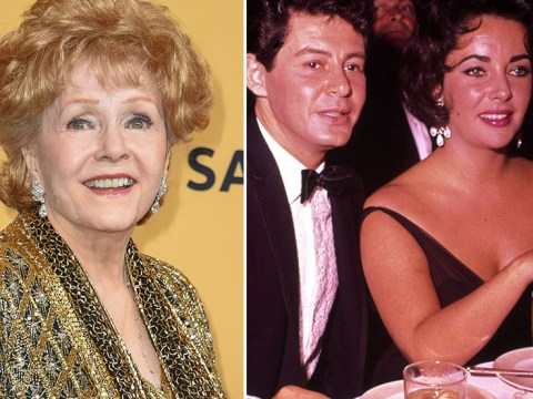 Debbie Reynolds on Eddie Fisher and Elizabeth Taylor love triangle: 'I was just like Jennifer Aniston'