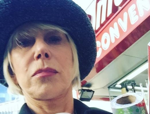 Dame Helen Mirren has finally joined Instagram and she's using it to flirt with buses