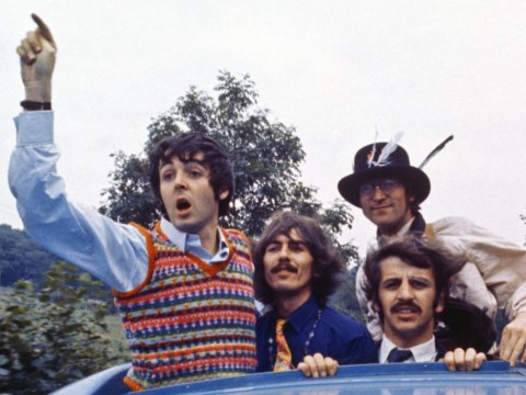 A French Beatles fan heading into retirement is about to sell off 15,000 pieces of merchandise