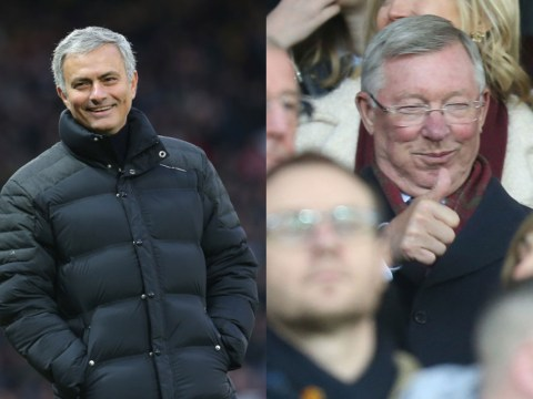 Jose Mourinho: Manchester United would have done better if Sir Alex Ferguson was in charge