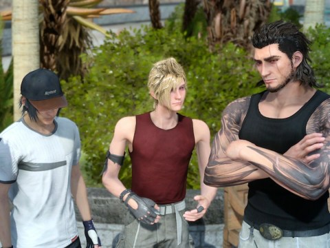 My quick thoughts on Final Fantasy XV – Reader's Feature