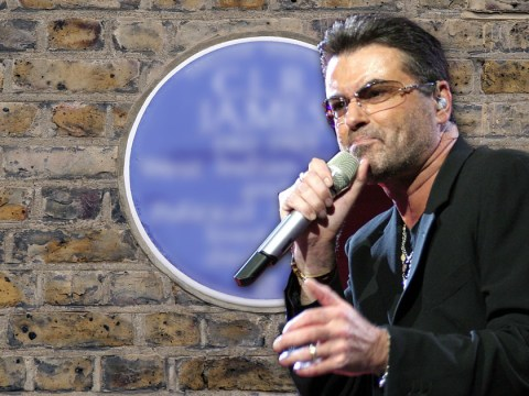 George Michael may get his very own blue plaque in Camden