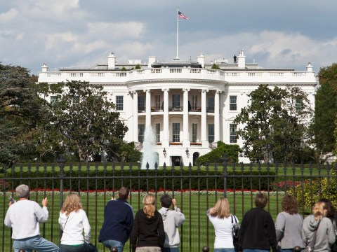 Why Washington DC comes up trumps – and why now is the time to go