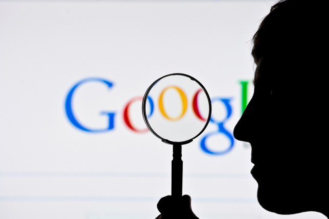 Google has tweaked its algorithm to eliminate Holocaust denial sites from showing up (Picture: Michael Gottschalk/Getty)