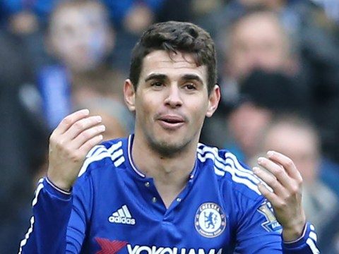 Kevin De Bruyne's agent sends major warning to Oscar after his £60m Chelsea exit