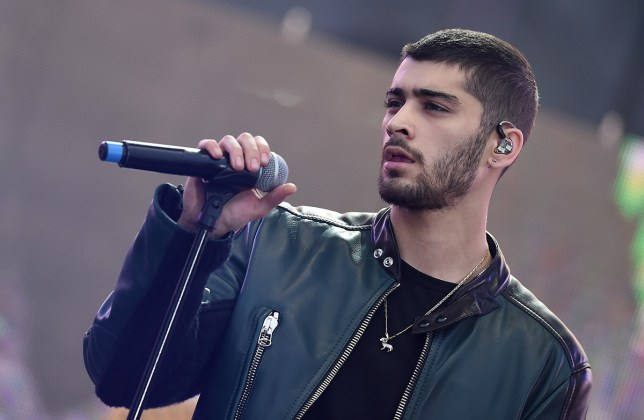 Zayn is still world's Sexiest Asian Man (Picture: Axelle/Bauer-Griffin/FilmMagic)