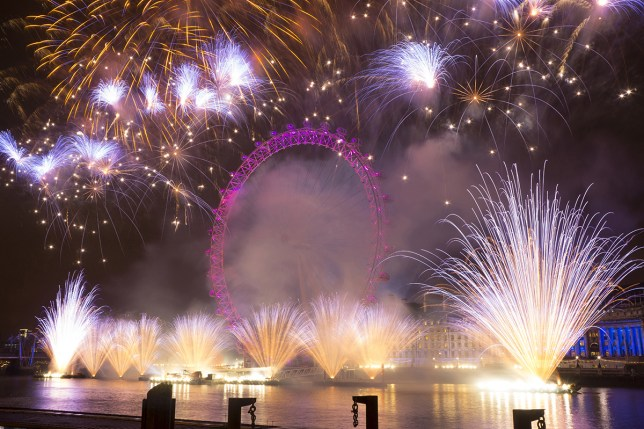 Road closures London New Year's Eve: Plan your trip home now | Metro