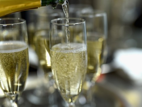 The best champagne offers and deals for New Year's Eve