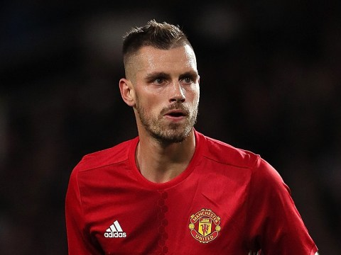 Chris Sutton tells Manchester United's Morgan Schneiderlin to join Everton in January