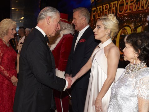 When is the Royal Variety Performance 2016 and who is performing?