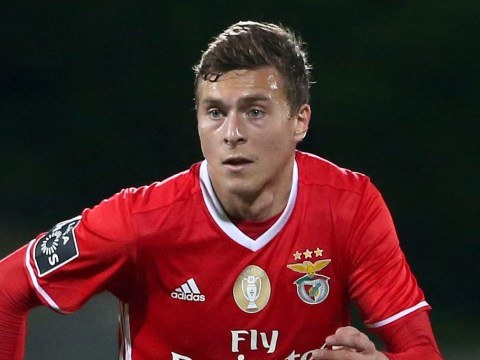 Benfica reveal why Victor Lindelof was left out of League Cup match amid Man United transfer link
