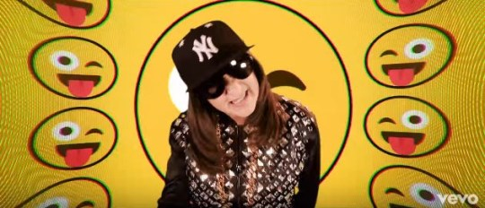 Honey G hits back at the haters in The Honey G Show (Picture: Youtube)