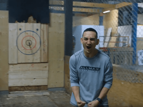 Video: UFC Embedded episode two shows a relaxed Max Holloway compared to a focused Anthony Pettis