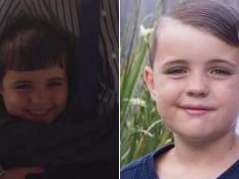 Boy, 9, dies after being 'run over by drink driver' while looking at Christmas lights