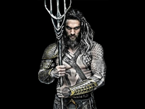 Justice League: Everything you need to know about Jason Momoa's Aquaman