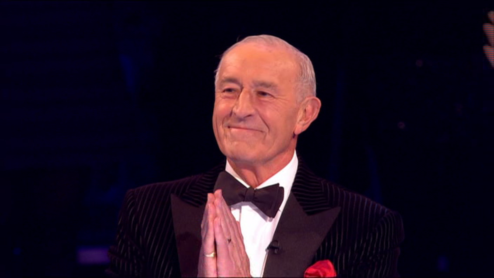 Is Len Goodman already planning his Strictly Come Dancing return?