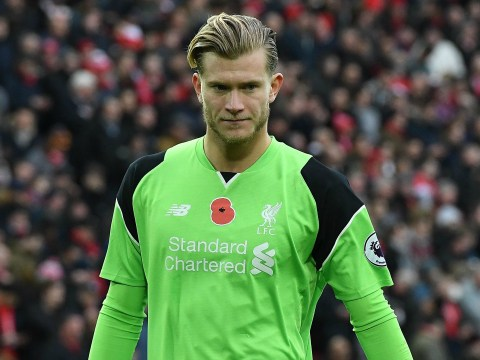 Liverpool legend Jamie Carragher tells Jurgen Klopp to drop Loris Karius as he's 'killing' the team