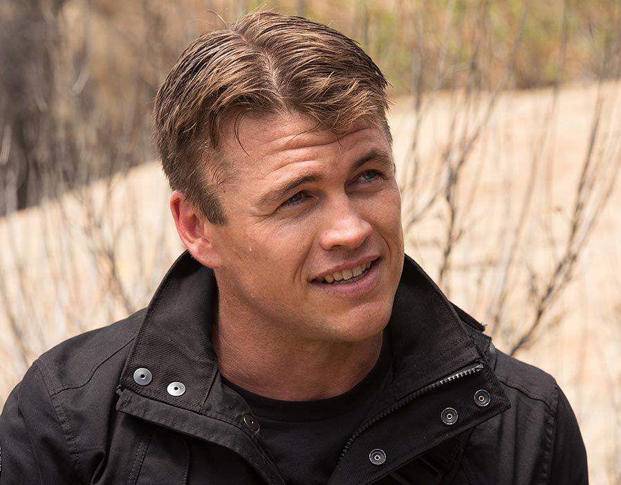 Luke Hemsworth explains why we won't see Westworld season 2 until 2018