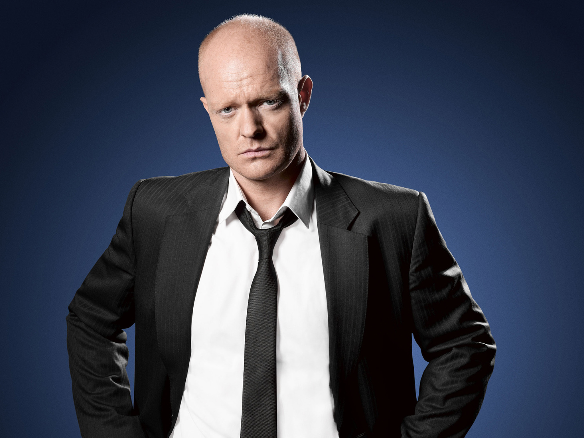 EastEnders spoiler interview: Jake Wood reveals all on Max Branning return and whether he's a changed man