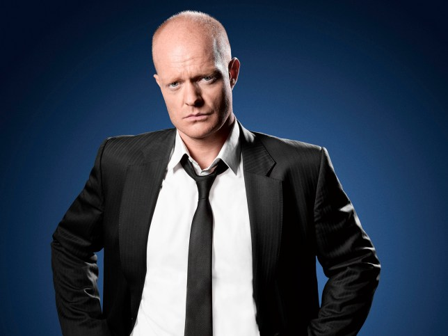 WARNING: Embargoed for publication until 25/09/2012 - Programme Name: EastEnders - TX: n/a - Episode: n/a (No. n/a) - Picture Shows: Please credit: BBC/Dan Goldsmith Max Branning (JAKE WOOD) - (C) BBC - Photographer: Dan Goldsmith