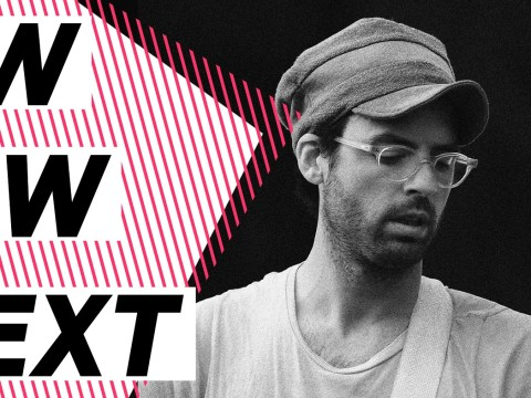 Now, New, Next: Young Legionnaire, Neon Waltz, Avalanche Party, Fröst and more