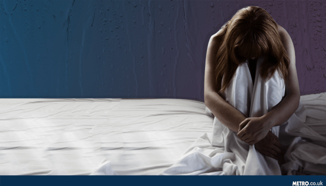 This is what really happens when you suffer a miscarriage