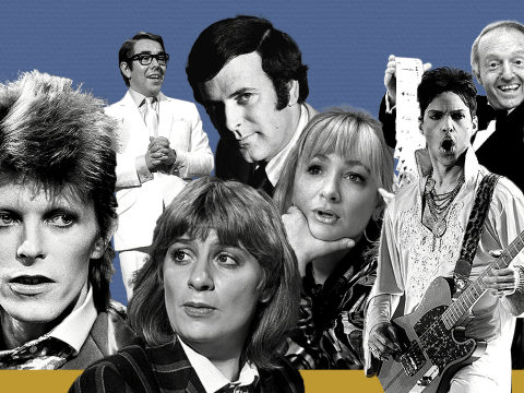 From David Bowie to George Michael, why have so many iconic celebrities died in 2016?